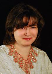 Ларина Елена