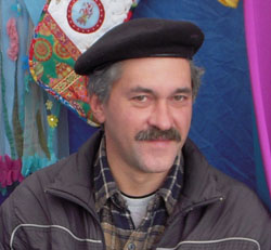 Семёнов Герман Иванович