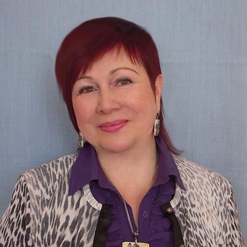 Кожемякина Елена Валентиновна