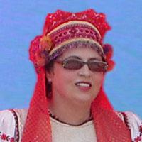 Кравец Наталья Михайловна